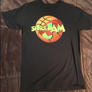 Space Jam Tshirt